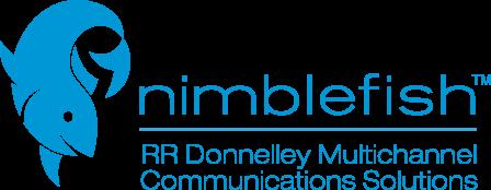 Nimblefish logo